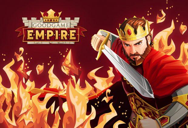 Il faut faire quoi sur le jeu Goodgame Empire ?